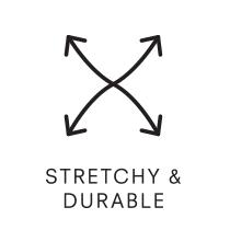 Zion StretchyDurable