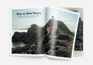 prAna Digital Catalog