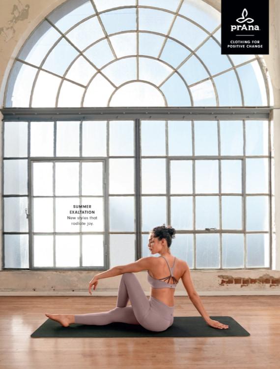 Digital Catalog - Catalog 5 | Summer Exaltation | prAna